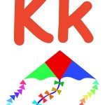 flashcard-alphabet-letter-k-kite