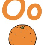 flashcard-alphabet-letter-o-orange
