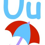 flashcard-alphabet-letter-u-umbrella