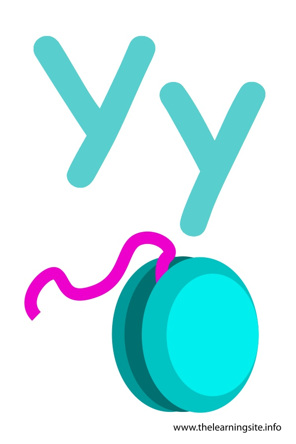 flashcard-alphabet-letter-y-yoyo