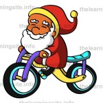 flashcard-christmas-santa-bicycle-sample