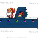 flashcard-christmas-santa-submarine-sample