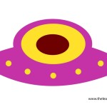 flashcard-flying-saucer
