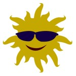 flashcard-sun
