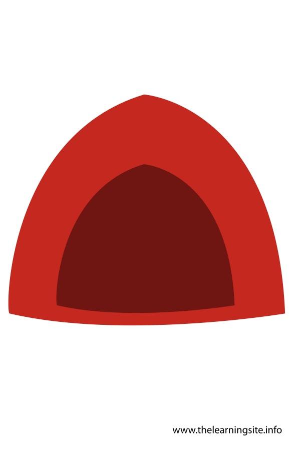 flashcard-tent
