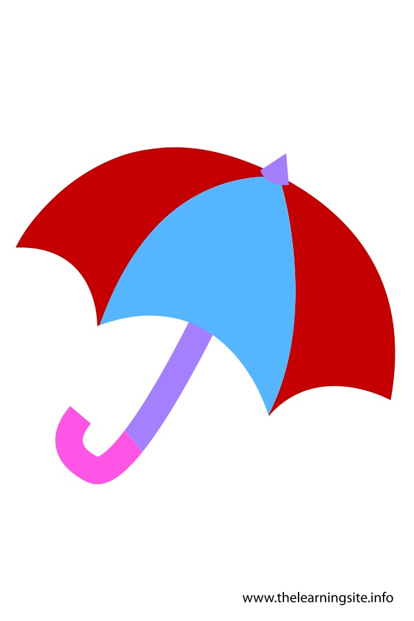 flashcard-umbrella