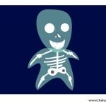 flashcard-x-ray