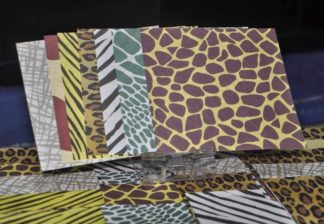 Origami Animals Patterns