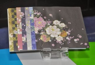 Origami Kimono