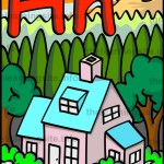 flashcard-alphabet-letter-h-house-sample