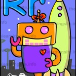 flashcard-alphabet-letter-r-robot-sample