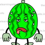 flashcard-fruit-characters-watermelon-happy-sample