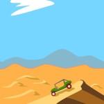 flashcard-nature-landforms-sand-dunes