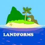 Landform Flashcards