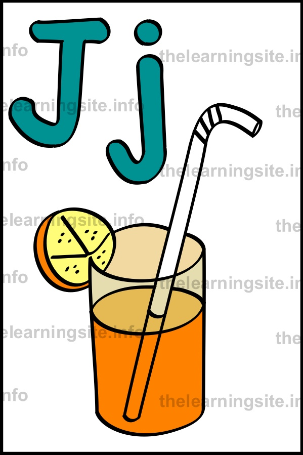 flashcard-alphabet-letter-j-simple-juice-sample