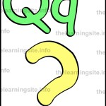 flashcard-alphabet-letter-q-simple-questionmark-sample