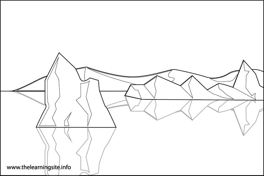 Arctic Tundra Flashcard