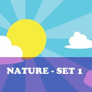 Nature Flashcards Set 1