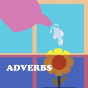 Adverbs Flashcards
